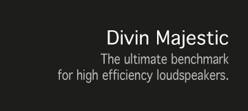 Divin Majestic description