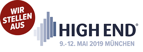High End 19 Muenchen 2019