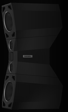 Epoque divin ultra high end loudspeakers